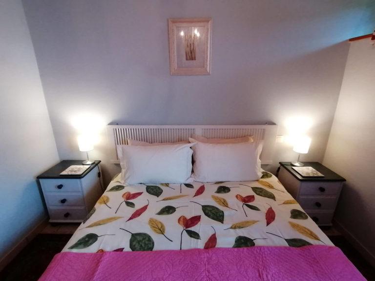 Le Poirier bedroom (3)